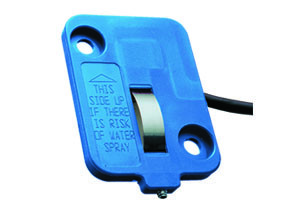 Thin Limit Switch