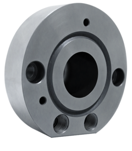 DME Cooled Gate Bushing